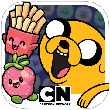Cartoon Network Matchland